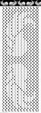 Text Decoration Underline Style by Red Wings Forum Thread Friendship Bracelets Net