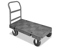 Platform Trucks Carts Flatbed In Stock