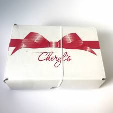 Cheryl's Cookie Of The Month Club