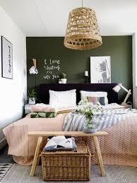inspiration für mehr grün im schlafzimmer this is for