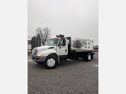 100 Roll Off Truck 2014 INTERNATIONAL 4300 ROLLOFF TRUCK FOR SALE 608777