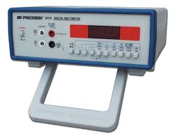 Bench Dmm by Discontinued Model 2831c 0 1 Accy True Rms 3 5 Digit Bench