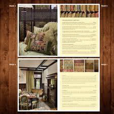 Print Design Contests » Print Design Needed For Interior Design