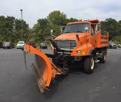 100 Plow Trucks For Sale Sterling Spreader In Inver Grove Heights MN