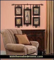Tuscan Style Wall Decor by Modern House Plans Tuscany Vineyard Style Decorating Tuscan