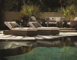 Restrapping Patio Furniture San Diego by Natural Wicker Vs Synthetic Resin Wicker