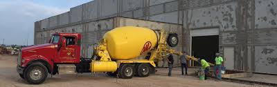 100 Concrete Truck Delivery Metheny
