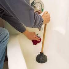 Unclogging Bathtub With Plunger by Unclogging Bathtub With Plunger 28 Images Home Design How To