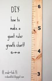How To Make A Giant DIY Ruler Growth Chart. I Deff Gotta Do This N ... Pottery Barn Knockoffs Get The Look For Less In Your Home With Diy Inspired Rustic Growth Chart J Schulman Co 52 Best Children Images On Pinterest Charts S 139 Amazoncom Charts Baby Products Aunt Lisa Rules Twentyphive 6 Foot Wall Ruler Oversized Canvas Wooden Rule Of Thumb Pbk Knockoff Decorum Diyer Dollhouse Bookcase Goodkitchenideasmecom I Made This Kids Knockoff Kids Growth Chart Using A The Happy Yellow House