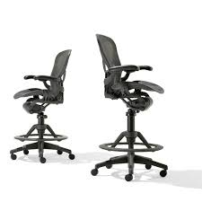 Aeron Chair Used Nyc by Herman Miller Classic Aeron Stool Office Designs