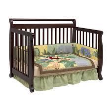 Davinci Kalani Combo Dresser by Emily 4 In 1 Crib Including Toddler Rail By Davinci On