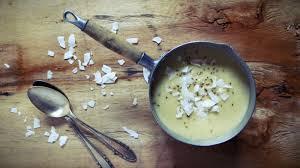 Nouveau Cuisiner Rutabaga Soupe De Panais Rutabaga Et Navet Au Lait De Coco Et à L Anis
