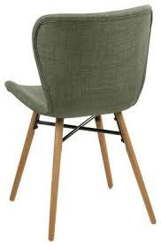stuhl batilda b 47 cm grün