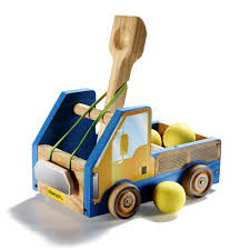 100 Wooden Truck Amazoncom Stanley Jr DIY Wood Catapult Toy S For Kids Easy