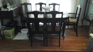 Captains Chairs Dining Room by Dining Room Astonishing Captain Style Dining Chairs Black
