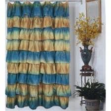Crushed Voile Curtains Uk by Voile Shower Curtain Foter