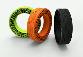 These Futuristic Car Tires Never Go Flat | WIRED Tire Wikipedia Michelin X Tweel Turf Airless Radial Now Available Tires For Sale Used Items For Sale Electric Skateboard Michelin Putting Tweel Into Production Spare Need On Airless Shitty_car_mods Turf Tires A Time And Sanity Saving Solution Toyota Looks To Boost Electric Vehicle Performance Tesla Model 3 Stock Reportedly Be Supplied By Hankook Expands Line Take Closer Look At Those Cool Futuristic Buggies In Westworld Amazoncom Marathon 4103506 Flat Free Hand Truckall Purpose Why Are A Bad Idea Depaula Chevrolet Blog