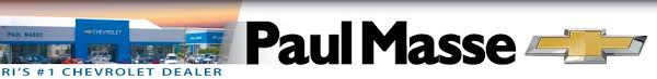 Our Sponsor Paul Masse