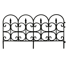 Emsco Victorian Fleur De Lis Medium 16 In. Resin Garden Fence (12 ... Projects Design Garden Benches Home Depot Stunning Decoration 1000 Pocket Hose Top Brass 34 In X 50 Ft Expanding Hose8703 Lifetime 15 8 Outdoor Shed6446 The Covington Georgia Newton County College Restaurant Menu Attorney Border Fence Fencing Gates At Fence Gate Popular Lock Flagstone Pavers A Petfriendly Kitchen With Gardenista Living Today Cedar Raised Bed Shed