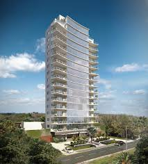 100 The Boulevard Residences Tampas First Luxury Condo Tower With Just One Residence Per Floor