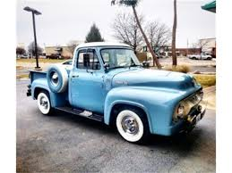 1954 Ford Pickup For Sale | ClassicCars.com | CC-1077959 Sctshotrods American Made Ifs Chassis Components For Any Make Why Nows The Time To Invest In A Vintage Ford Pickup Truck Bloomberg Pin By Aaron Tokarski On Chevygmc Ad 3100 Trucks Chevy Trucks New And Used Dealer Monroe Hixson Automotive Of Lot F1201 1955 F100 Resto Mod Featured Move Over Raptor F250 Megaraptor Wants Play 1954 For Sale Classiccarscom Cc978631 134594 Youtube Old Accsories Modification Image 54 Customline Wiring Diagram Diagrams Best 15 Fabulous Photos Of Box Home Storage Shelving