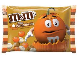 Pumpkin Spice Mms Target by Amazon Com Hershey U0027s Kisses Pumpkin Spice 10 Ounce Chocolate