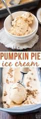 Pumpkin Pie Sweetened Condensed Milk by Pumpkin Pie Ice Cream Like Mother Like Daughter