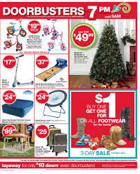 Kmart Christmas Tree Skirt by Kmart 2014 Black Friday Ad