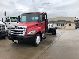 100 Sherman Bros Trucking HINO Commercial Trucks For Sale