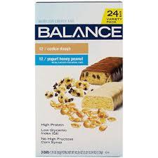 Balance Bar Variety Pack