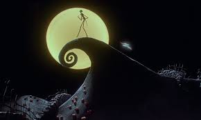 Nightmare Before Christmas Tree Topper Zero by Nightmare Before Christmas Jack Lament X Mas