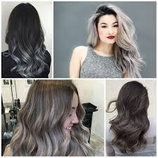 Hair Color Crazy Ombre Mermaid Dip Dye Best Of Purple Best Hair