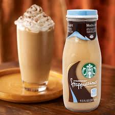 Ca Phe Starbucks Frappucino Mocha Light 01232507 HH141501094
