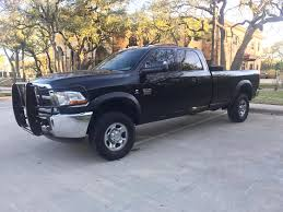 Lifted Dodge 2500 For Sale In Texas Elegant Clean Texas Truck 2011 ...