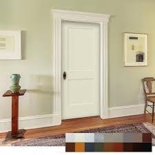 Home Interior Doors Painted Slab Doors Interior Closet Doors The Home Depot
