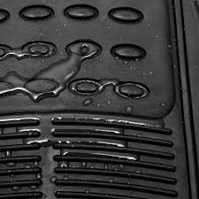 Floor Mats For SUVs Trucks Vans 3pc Set All Weather Rubber Semi ... Floor Mats Car The Home Depot Flooring 31 Frightening For Trucks Photo Ipirations Have You Checked Your Lately They Could Kill Chevy Carviewsandreleasedatecom Lloyd Bber 2 Custom Best Water Resistant Weathertech Allweather Sharptruckcom For Suvs Husky Liners Amazoncom Plasticolor 0384r01 Universal Fit Harley Bs Factory Oxgord 4pc Full Set Carpet 2014 Volkswagen Jetta Gli Laser Measured Floor Printed Paper Promotional Valeting