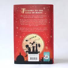 Christmas Tree Amazon Uk by The Who Saved Christmas Amazon Co Uk Matt Haig Chris Mould