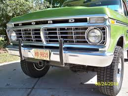 1974 Ford F250 Ranger 1974 Ford F250 Original Barnfind Flawless Body Paint Flashback F10039s New Arrivals Of Whole Trucksparts Trucks Or Courier Fordtruckscom 2 F100 Ranger 50 V8 302 Youtube 4x4 Rebuilt 360 Automatic 4wd 76 F 250 Tuff Truck 4 Fordtruck 74ft1054c Desert Valley Auto Parts F150 Farm 428 Cobra Jet Frame Up Restore Homebuilt Father Son Build Truckin Is Absolutely Picture Perfect Fordtrucks For Sale Classiccarscom Cc11408
