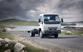 Nissan To Trade Trucks With Mitsubishi Fuso • AutoTalk