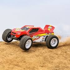 Losi 22S ST RTR 1/10 2wd Stadium Truck - RC Car Action