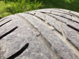 usure irrégulière des pneus vous constatez une usure irrégulière