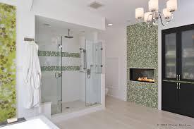 kohler devonshire in bathroom contemporary with rectangular tile