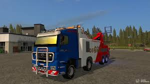 100 Tow Truck Simulator Truck For Farming 2017