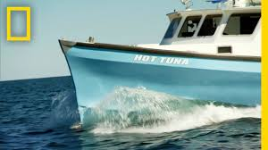 Wicked Tuna Dave Boat Sinks by A Mess Wicked Tuna Youtube