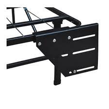 Bed Frame With Headboard And Footboard Brackets by Amazon Com Universal Headboard Or Footboard Brackets Premier Flex