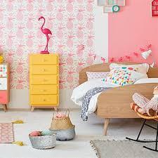 modele de chambre fille chambre enfant idées photos décoration aménagement domozoom