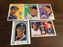 1993 Upper Deck Top Prospect Derek Jeter by Cheap Wax Wednesday Episode 117 2000 Fleer Tradition Baseball