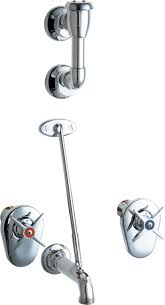 Mop Sink Faucet Specs by 911 Iscp Manual Faucets Chicago Faucets