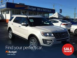 View Search Results | Vancouver Used Car, Truck And SUV | Budget Car ...