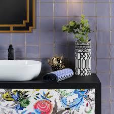 3x3 Blue Ceramic Tile by Original Style Tiles Tile Manufacturer And Supplier